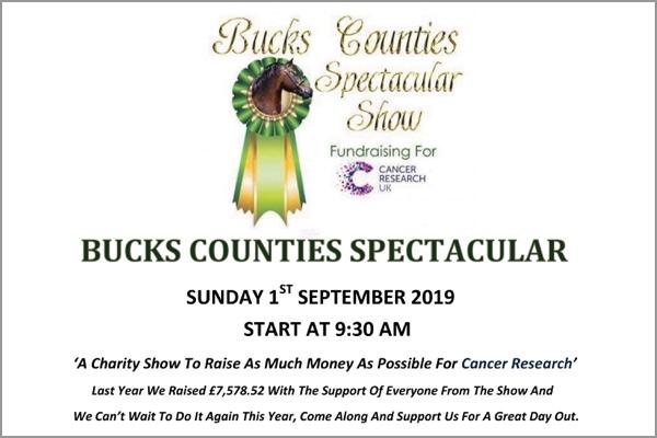 BCS Show Poster 2019